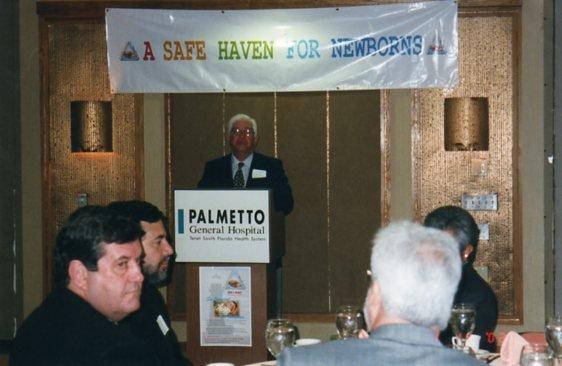 safe haven Safe Haven Day Palmetto General Hospital