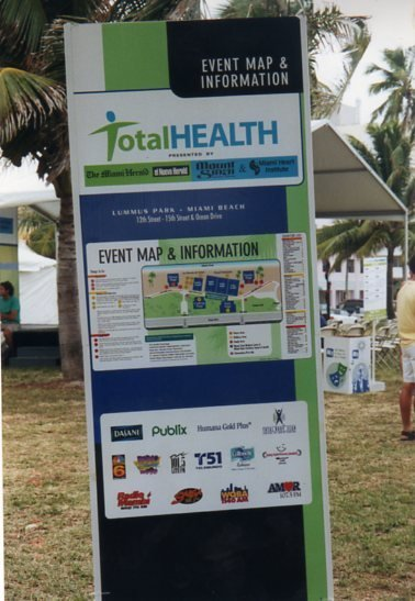 safe haven total health expo