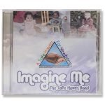 safe haven - Imagine Me cd