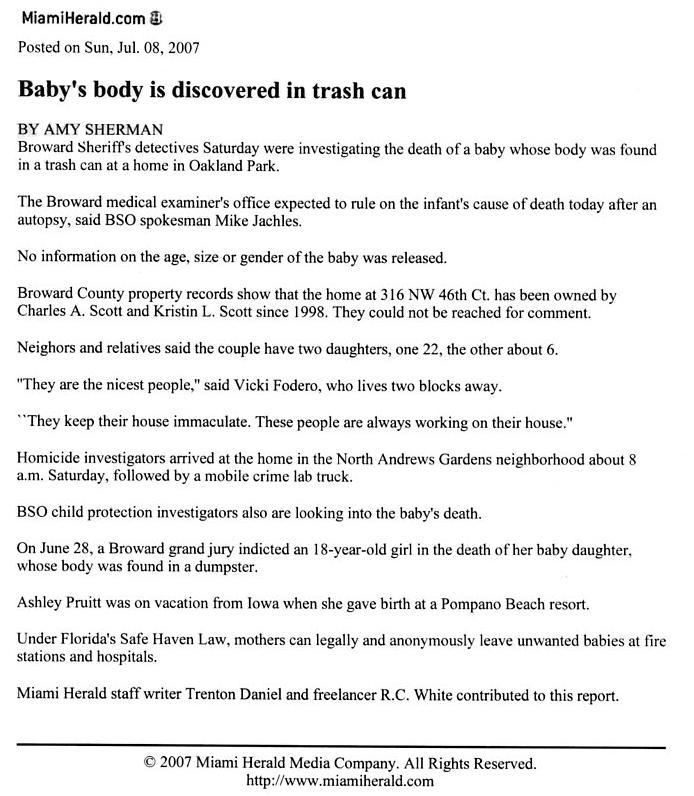 babysbodydiscoverintrashcan
