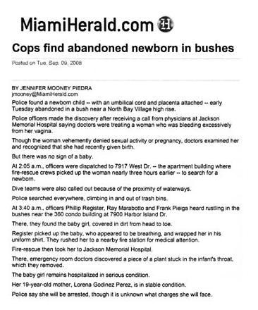 copsfindabandonedbabyinbushes