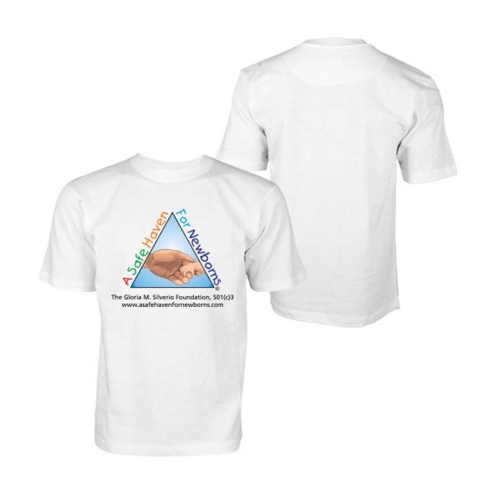 safe haven t shirt