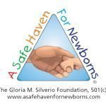 safe heaven for newborns logo