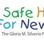 safe heaven for newborns logo