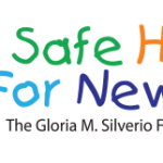 a safe haven for newborns logo