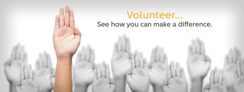 safe haven volunteer to save babies lives