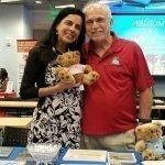 safe haven Nick with Cindy Delgado