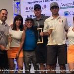 Safe Haven golf tournament