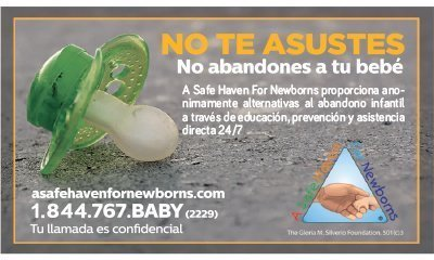 safe haven spanish flyer